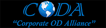 Corporate Ods' Logo